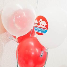 Zara's 1st Birthday Party
